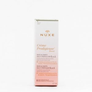 Nuxe Prodigieuse Boost Base Alisante 5 en 1 30ml