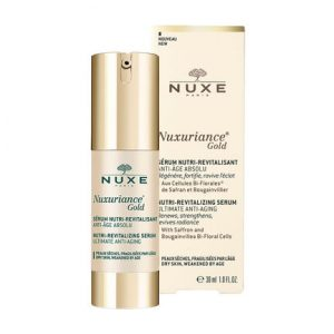Nuxe Nuxuriance Gold Serum Nutrivitalizante 30ml