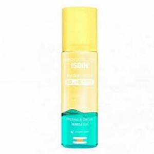 ISDIN FOTOPROTECTOR HYDRO LOTION 50+ 200ML